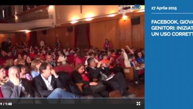 GdS Palermo-Facebook giovani e genitori- Iniziativa per un uso corretto