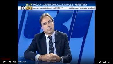 TgMed: Intervista al presidente Ciro Di Vuolo
