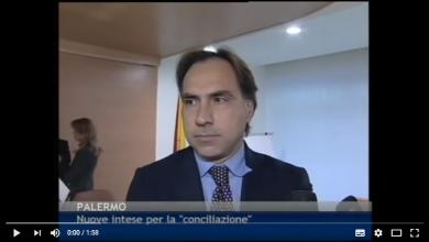TgMed: Siglata la convenzione tra il Corecom Sicilia e la Camera di Commercio di Palermo